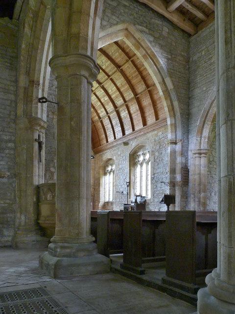 Church of St Gregory, Fledborough