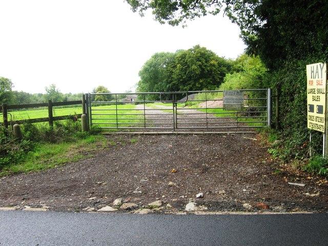 Farm access
