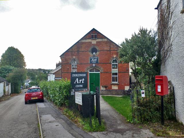 Former Methodist Chapel, Chorleywood Common