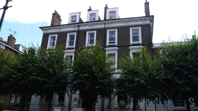 Earl's Court, London YHA Backpacker's Hostel, Bolton Gardens SW5 0AQ