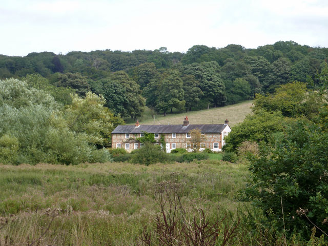 Sarratt Bottom Cottages