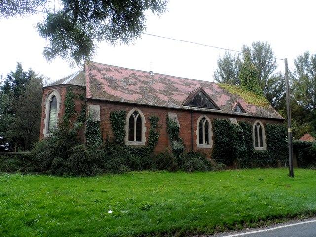 Chapel, Long Buckby Wharf