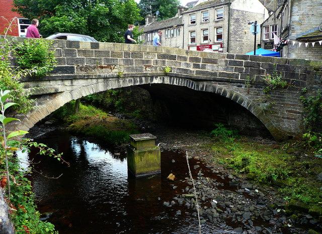 Hollowgate Bridge