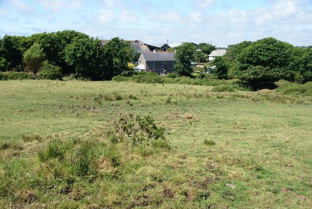 Bruggan Farm
