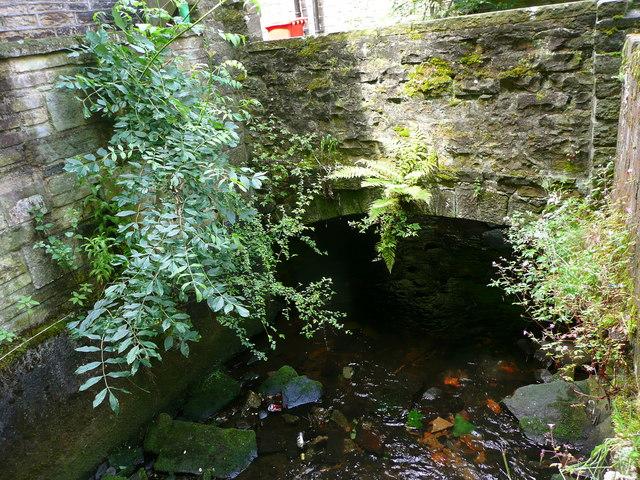 Higgin Brig, Holmfirth