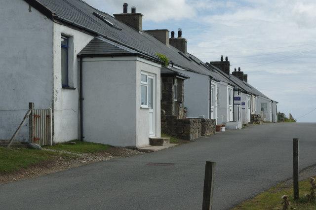 Mount Pleasant, Llithfaen
