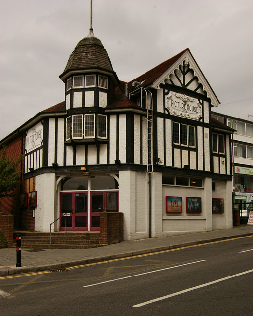 Picture House cinema, Uckfield