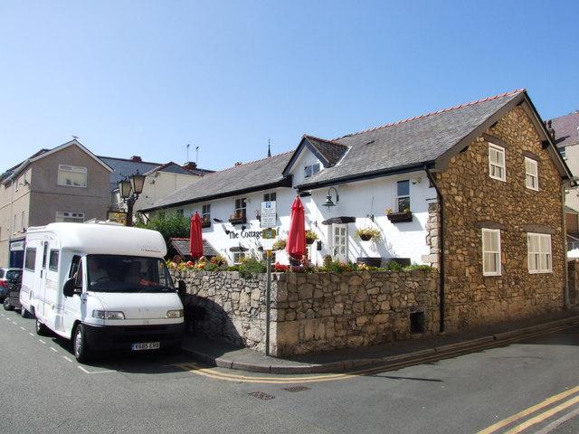 The Cottage Loaf, Llandudno