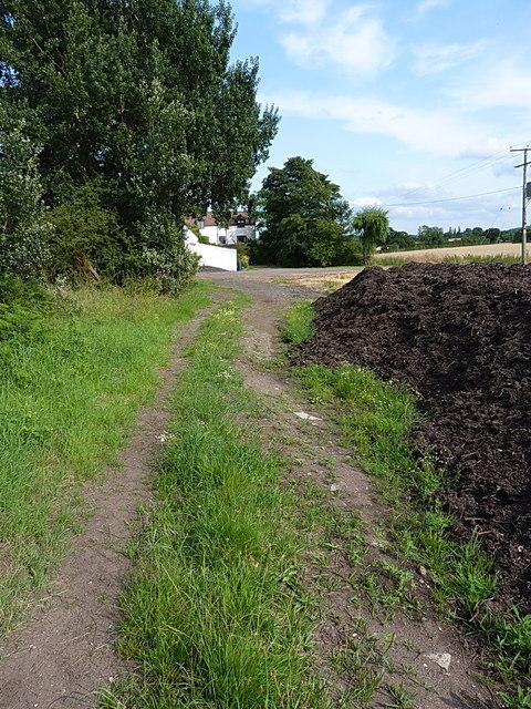 Far Laches Farm