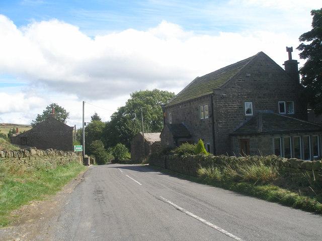 Upper Town Head