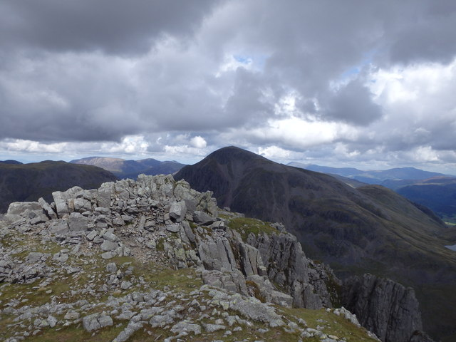On Lingmell