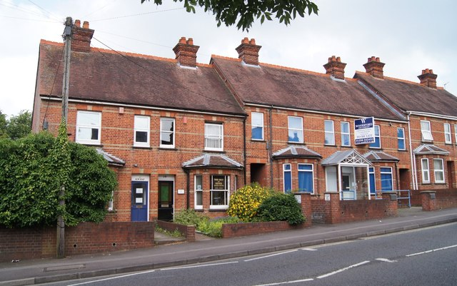 Houses & offices - New Road