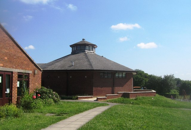 Community Hall - Brighton Hill