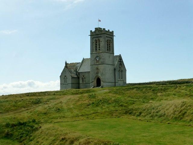 Saint Helena's Church, Lundy