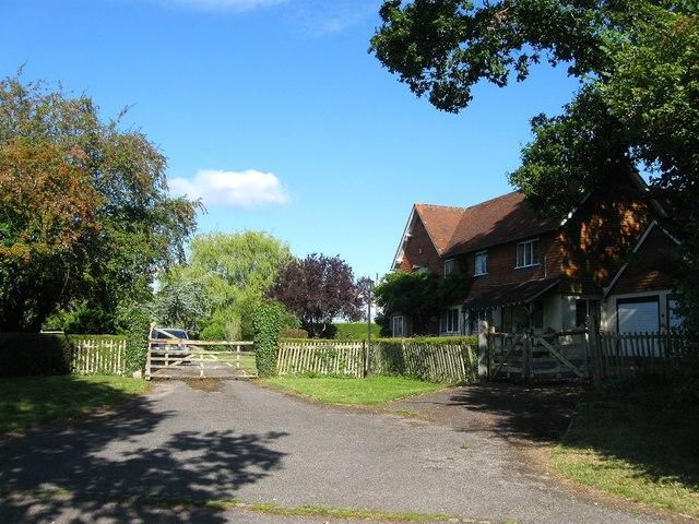 Coombe Farmhouse