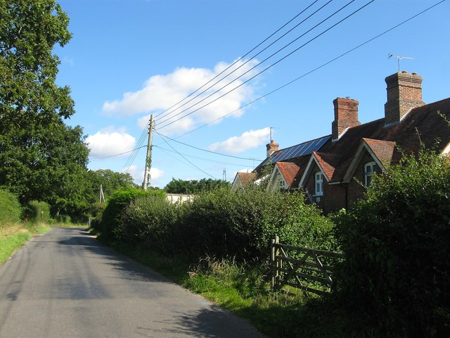 New Cottages, Bolney Chapel Road, Twineham Green