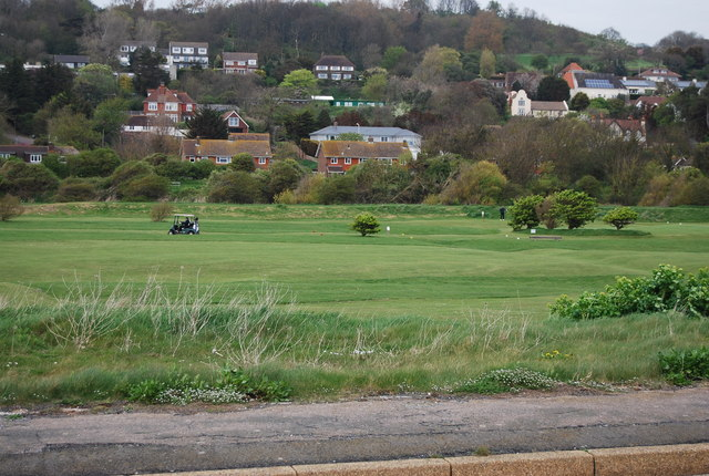 Hythe Imperial Golf Course