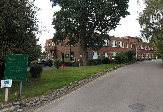 Swan House Business Centre, Market Bosworth