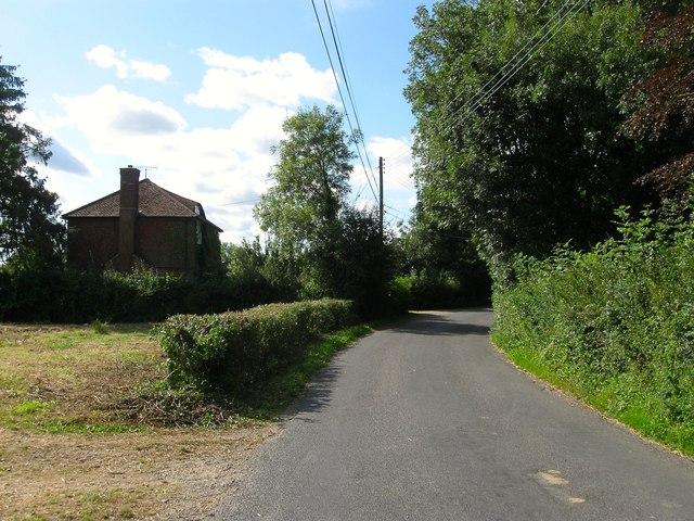 Holly Tree House, Twineham Lane, Twineham