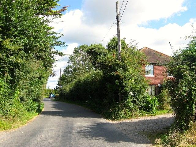 Pickhams Cottages, Twineham Lane, Twineham