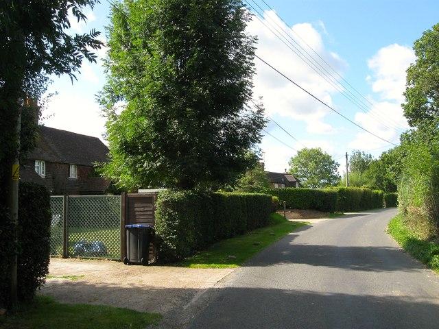 Park Farm Cottages, Twineham Lane, Twineham