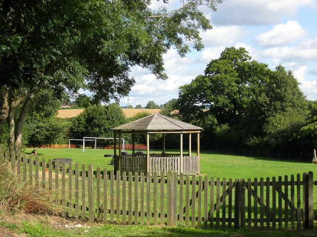 Playing Field, Twineham Church of England Primary School, Church Lane, Twineham