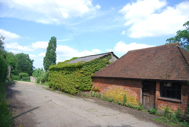 Buckhurst Farm