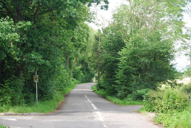Hever Lane