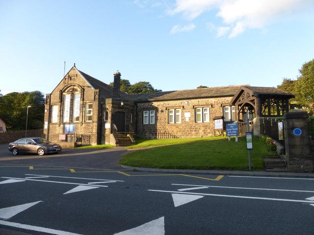 St John's C of E Primary School