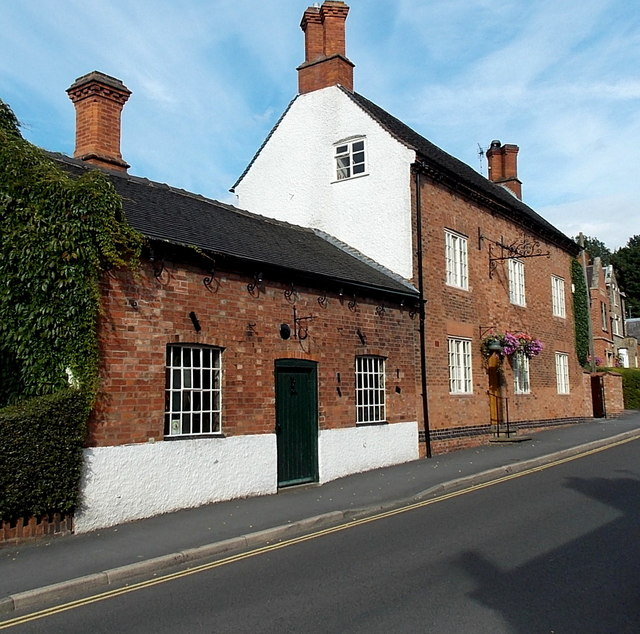 The Old Forge, Market Bosworth