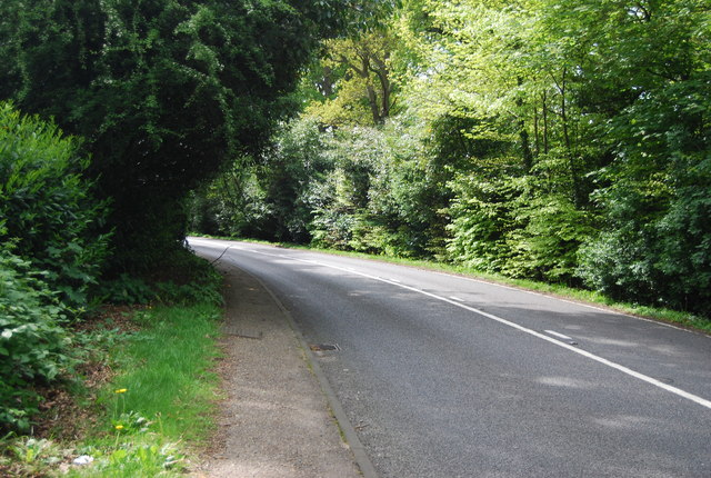 Bend, A281