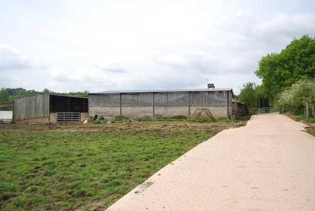 Colt Farm