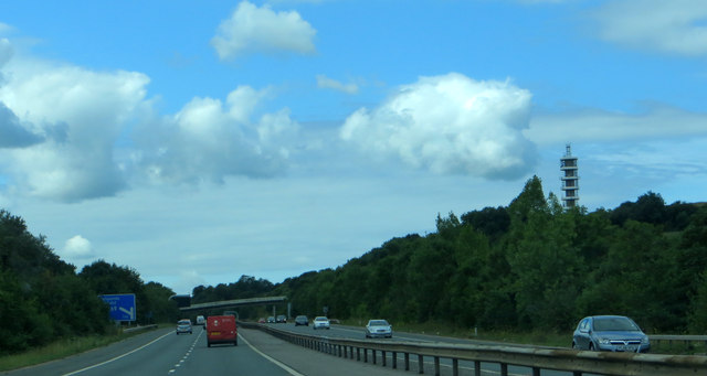 On the M32