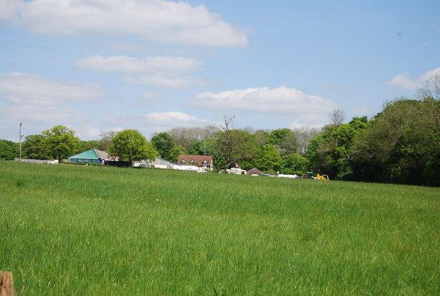 Wattlehurst Farm
