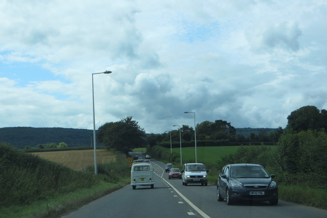 The A38