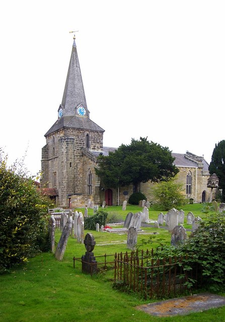 Church of The Holy Cross, Uckfield