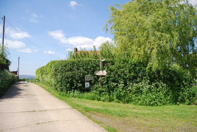 Sussex Border Path, Wattlehurst