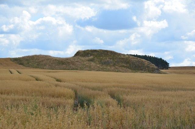 Blakeman's Crag