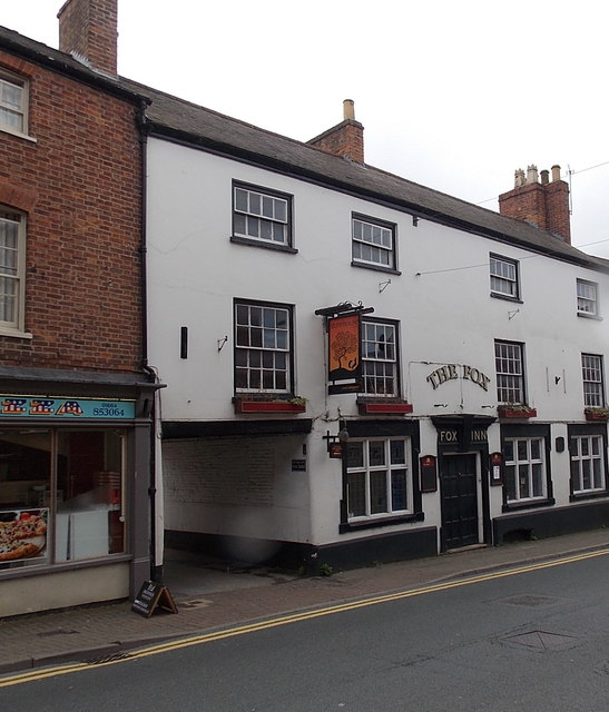 The Fox, Melton Mowbray