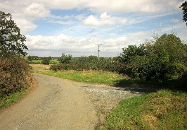 Lane at Middletown