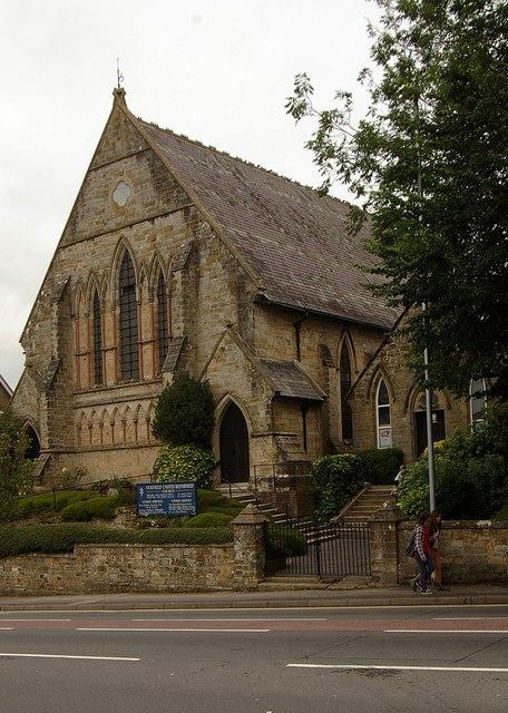 United Reformed Church, Uckfield