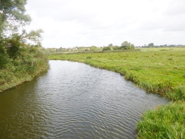 Stoborough, River Frome