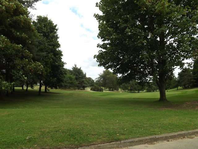Stoke By Nayland Golf Course