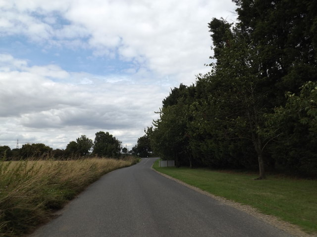Keepers Lane, Stoke By Nayland
