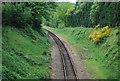 TQ5538 : Spa Valley Railway by N Chadwick
