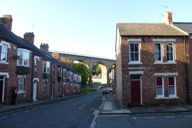 East Atherton Street
