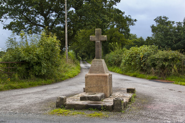 Barton Cross