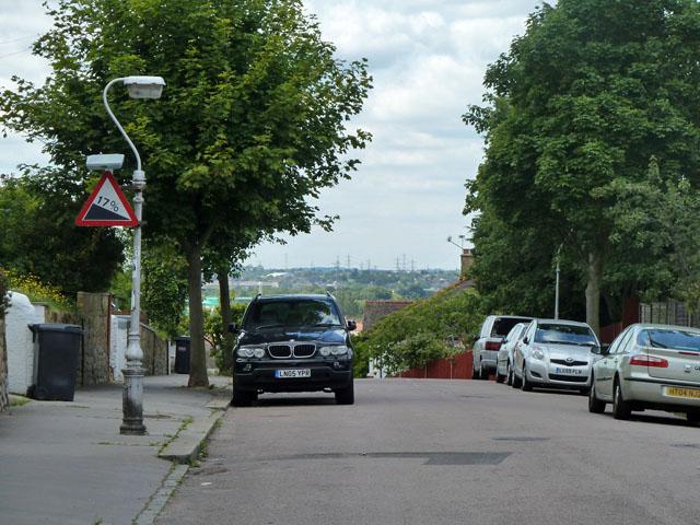 Ena Road