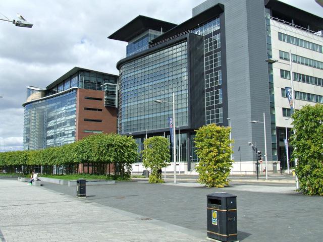 IFSD Glasgow