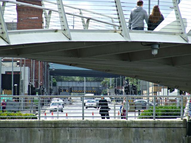 West Street bridges